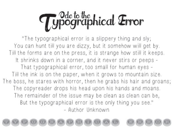 ode-to-the-typographical-error